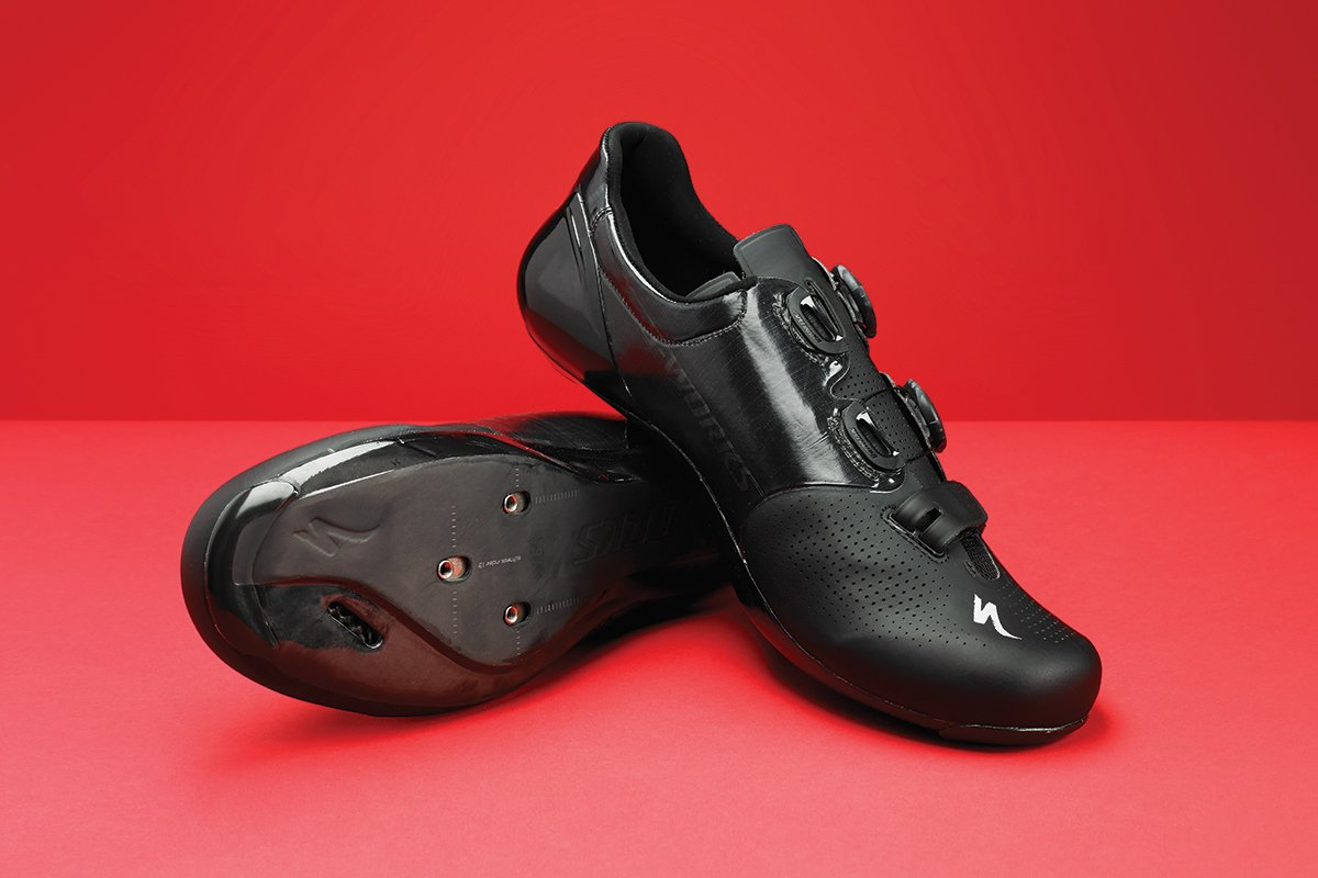 Specialized  Comp Road Shoes Review
