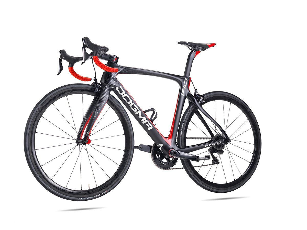 Pinarello Dogma F10 Launch And First Ride Review Cyclist