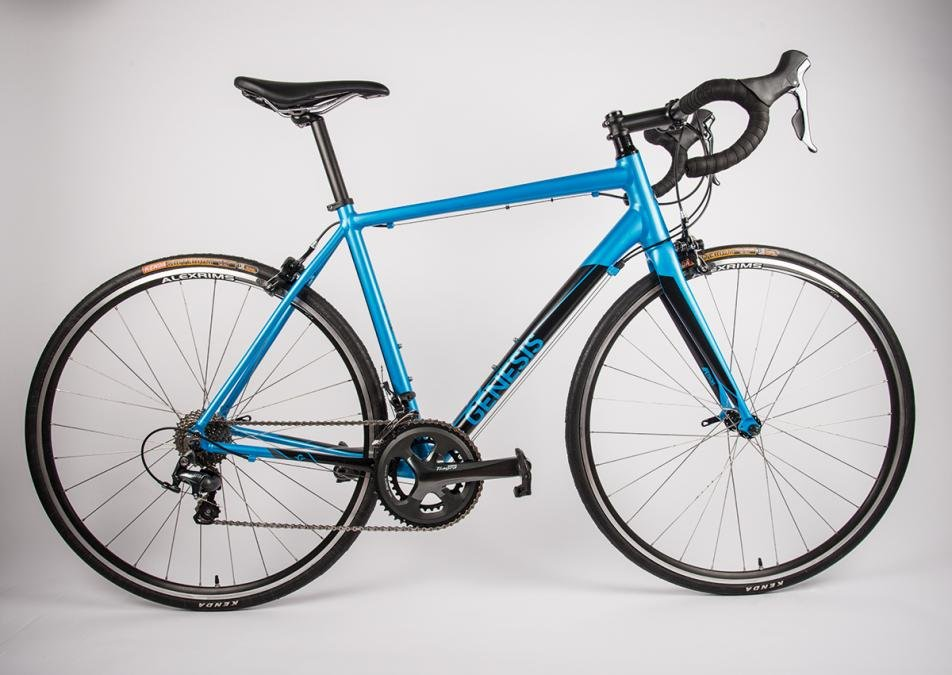 Genesis Delta 20 review | Cyclist