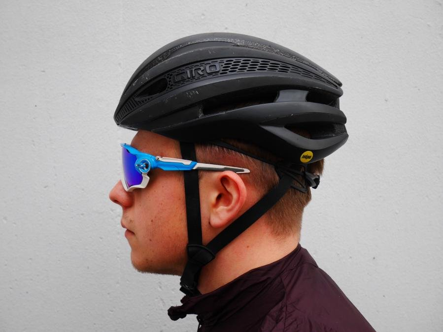 Giro Synthe Mips Reflective Helmet Review Cyclist