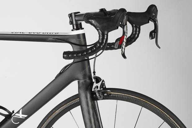 The Worlds Lightest Production Road Bike Cyclist