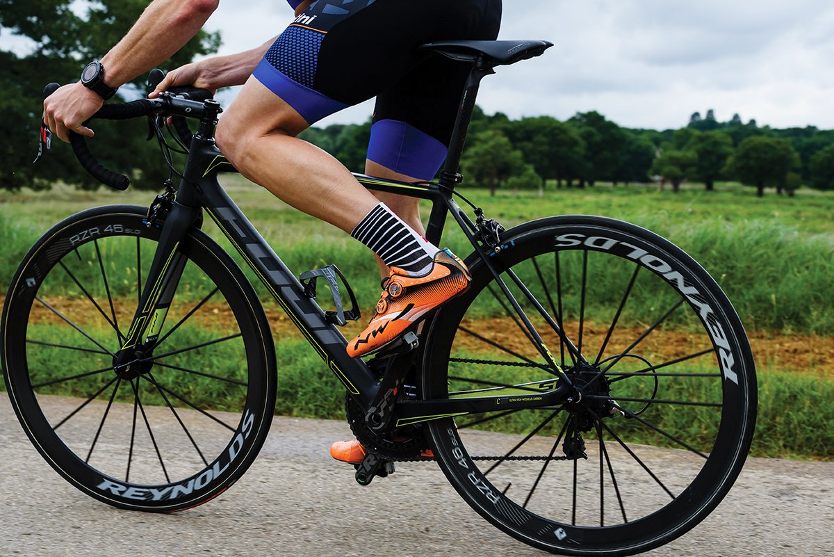 Fuji SL 1 1 review | Cyclist