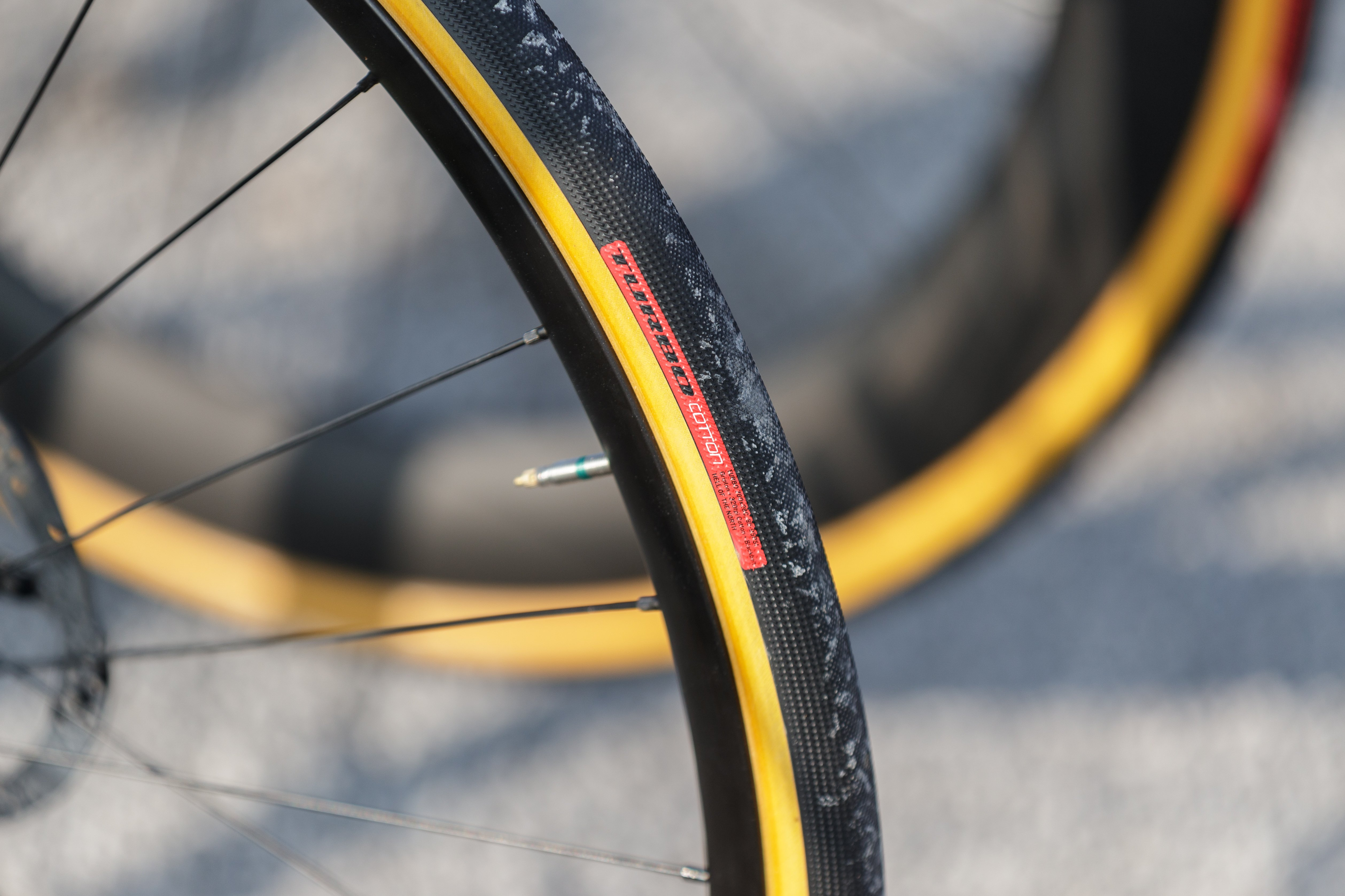 c95d42bd162 Specialized Turbo Cotton tyres review | Cyclist