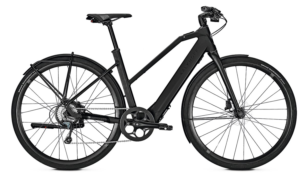 buyer 39 s guide best new e bikes for 2018 cyclist. Black Bedroom Furniture Sets. Home Design Ideas