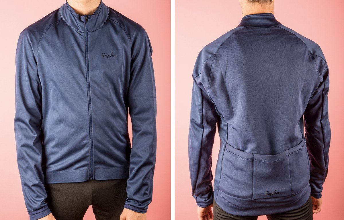 Best Thermal Softshell Cycling Jackets For Winter Cyclist