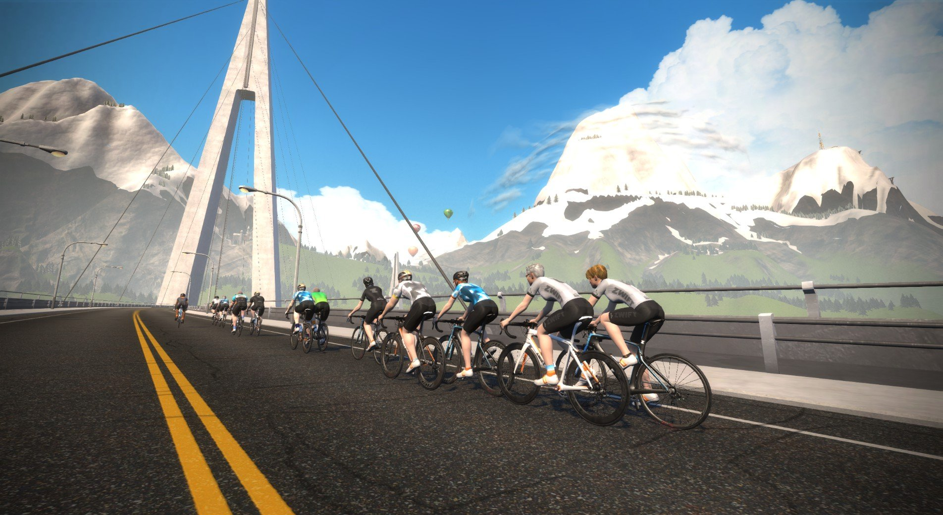 Zwift Workouts Review — ZwiftItaly