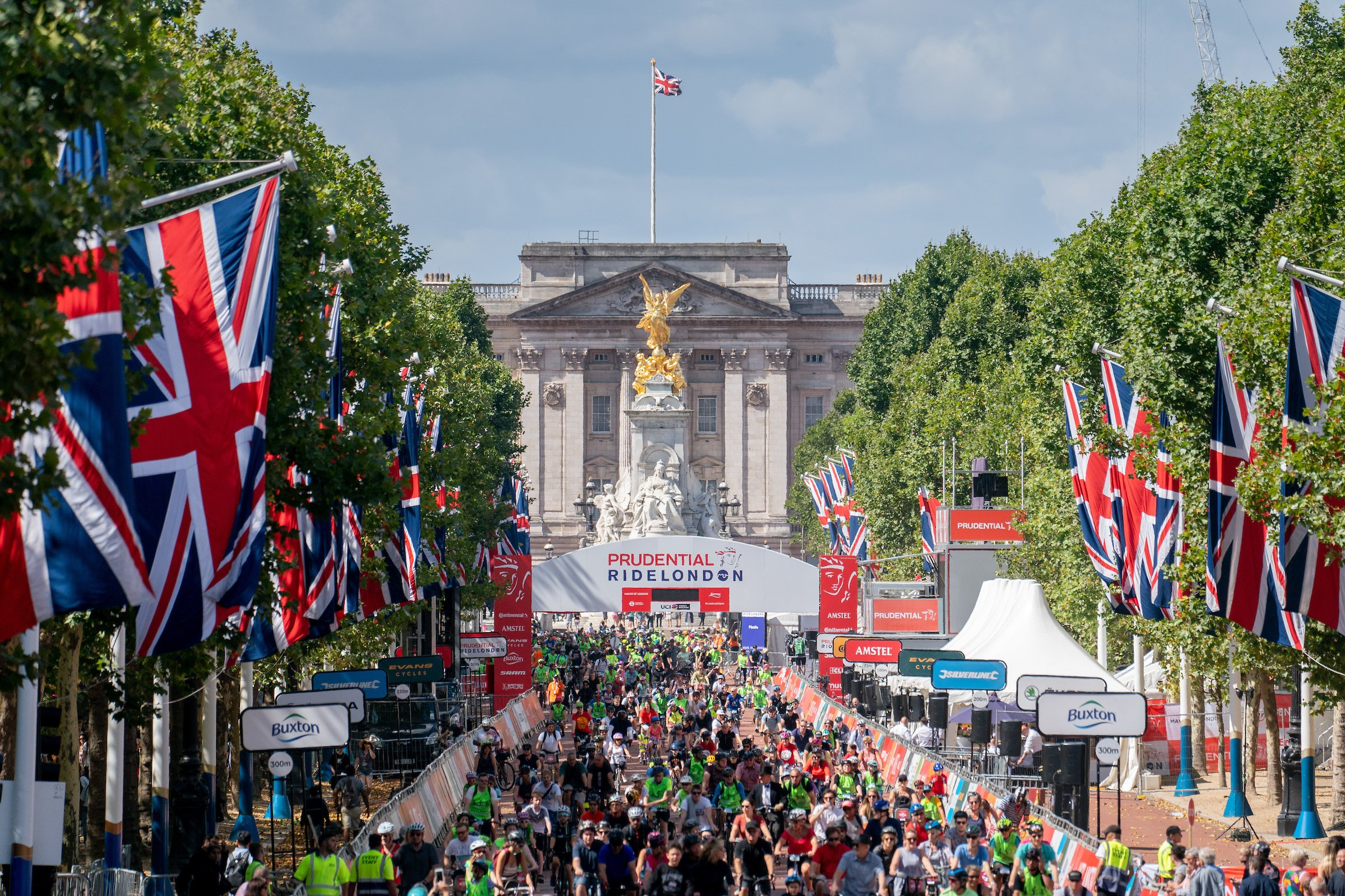 RideLondon 2019 route, TV coverage, start list and pro race| Cyclist