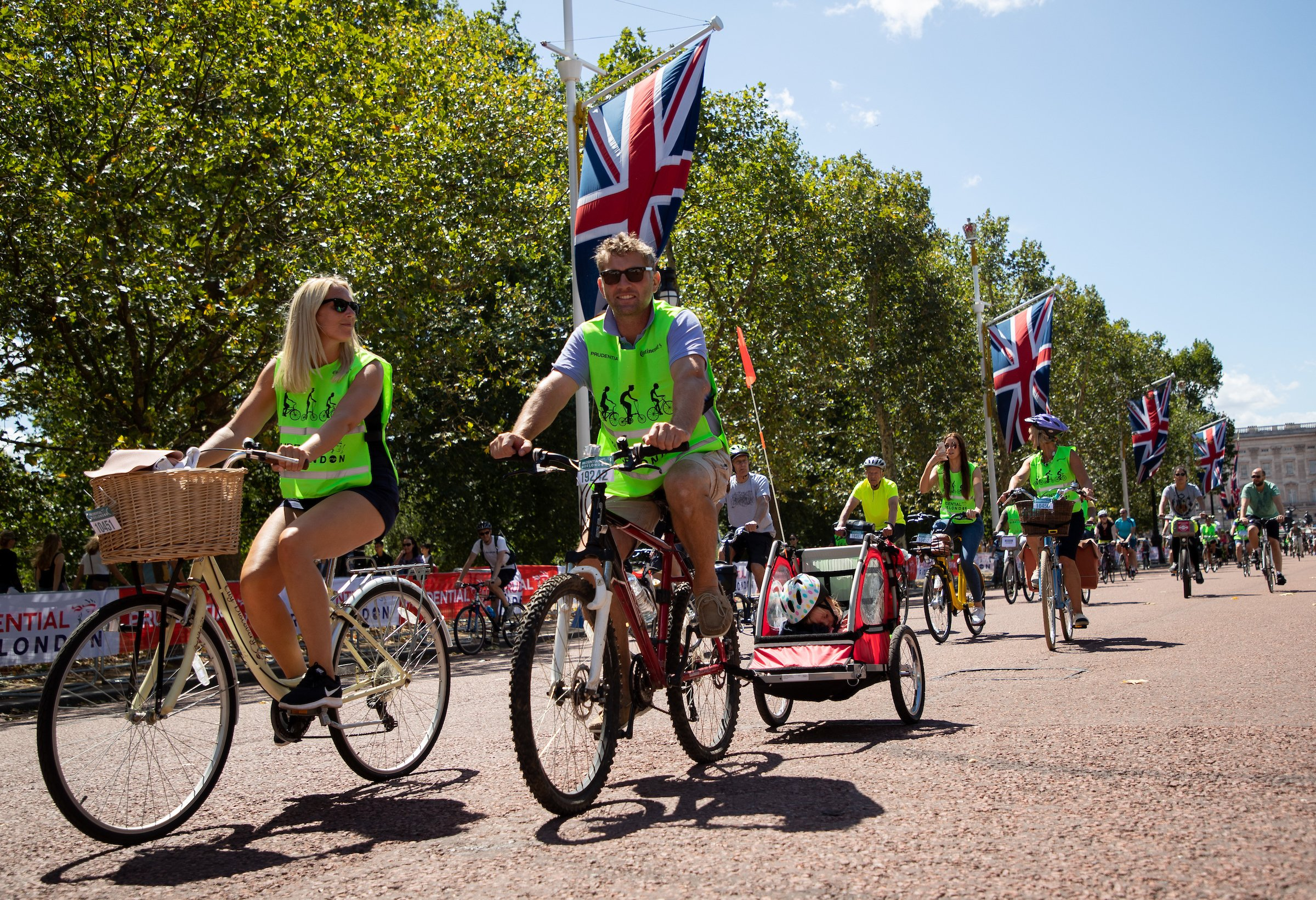 fd6f5b806 Ballot registration for the 2019 RideLondon now open
