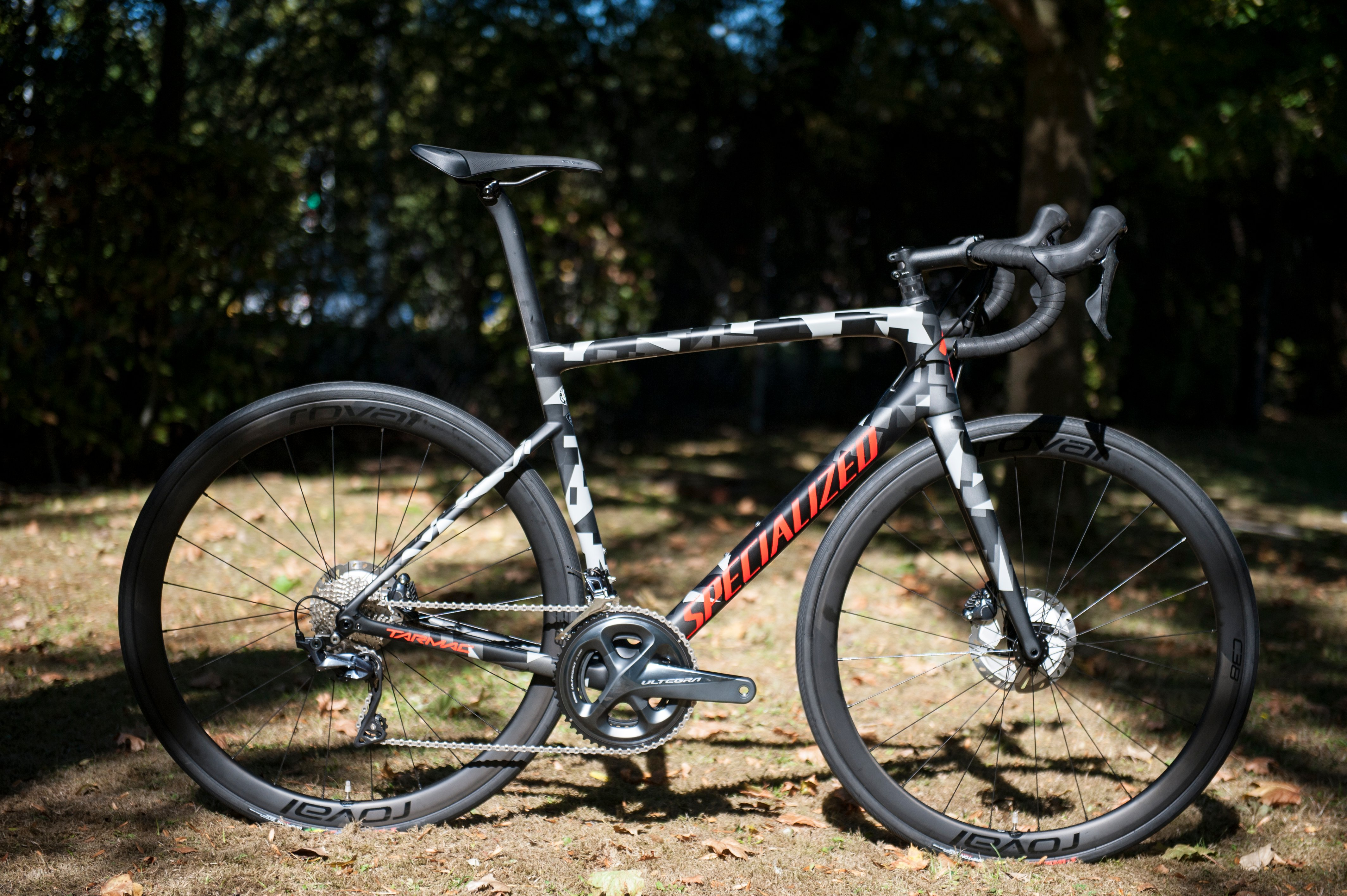 Gallery: The most eye catching bikes and colourways from the