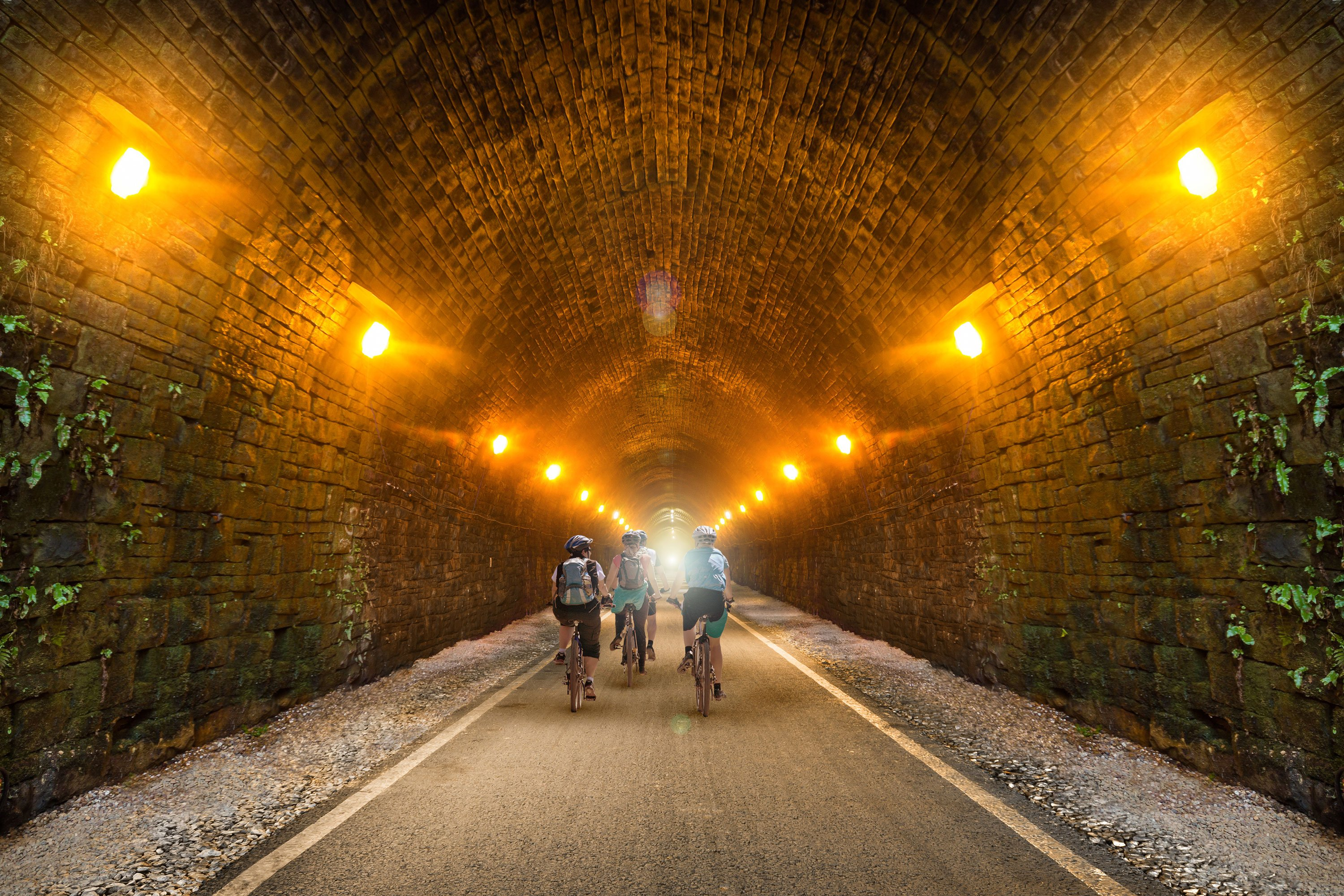 Boost for Yorkshire cycle tunnel as landowner backs campaign