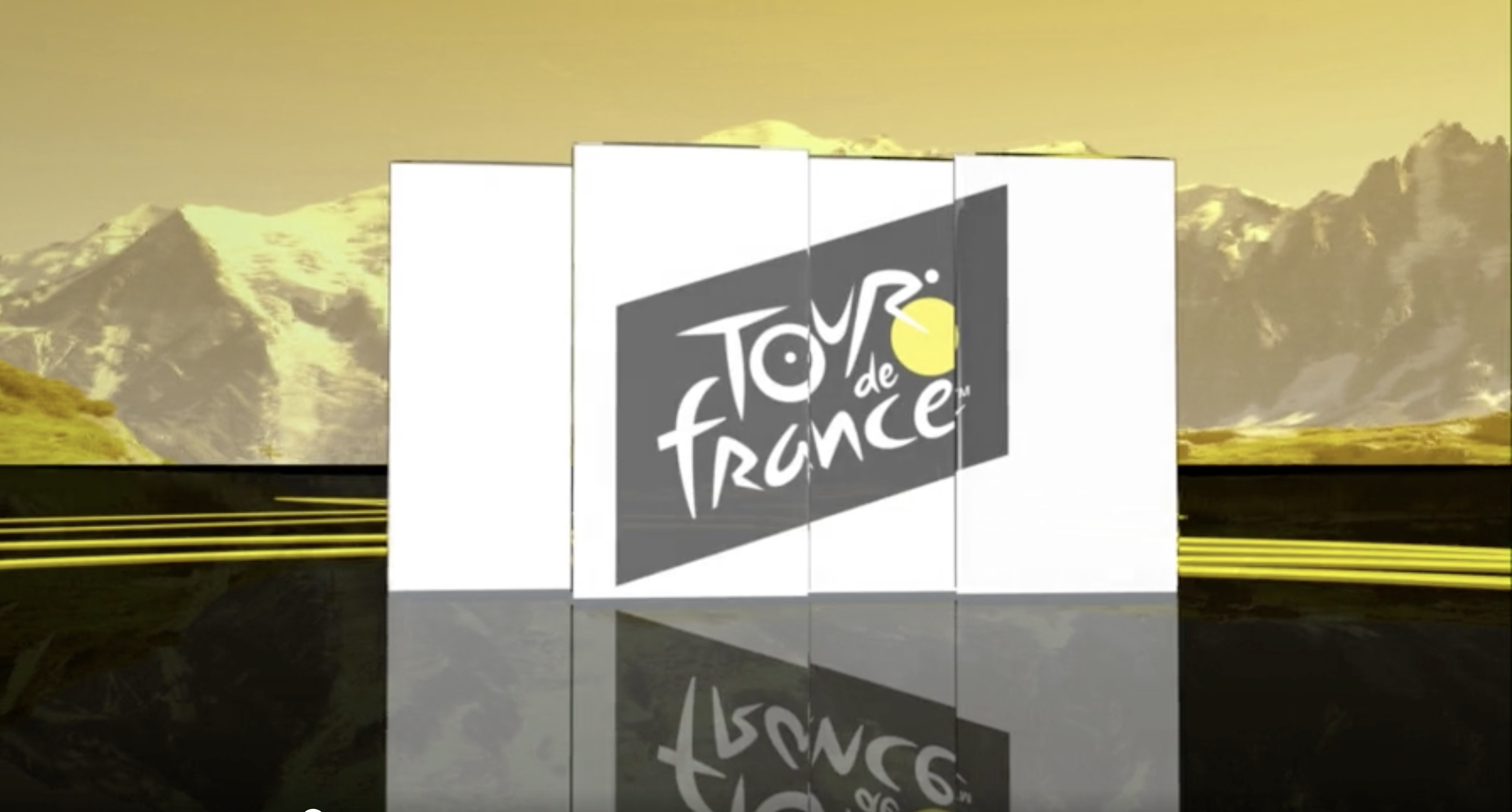 Itv4 S Tour De France Theme Music Available On Itunes Cyclist