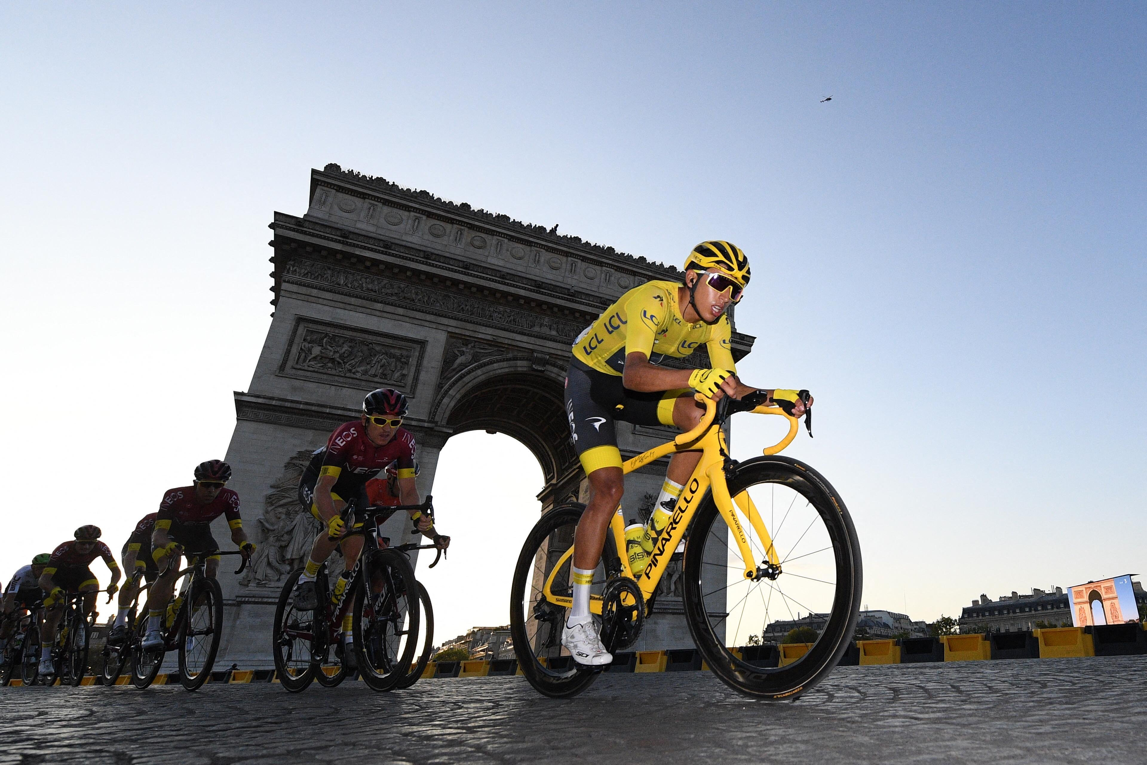Tour De France 2020 Route Confirmed Plus Everything We Know So