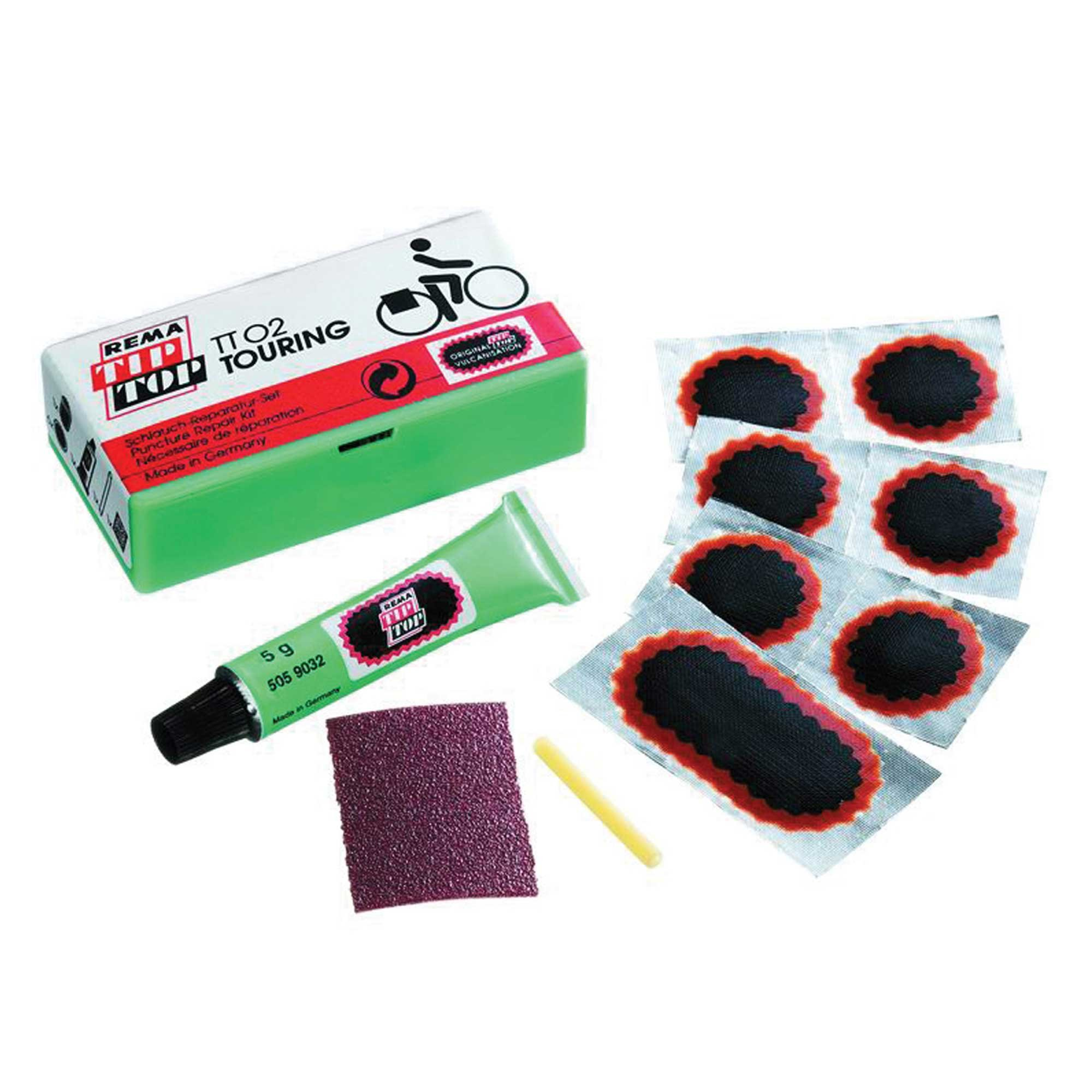 Tested Best Puncture Repair Kits Cyclist
