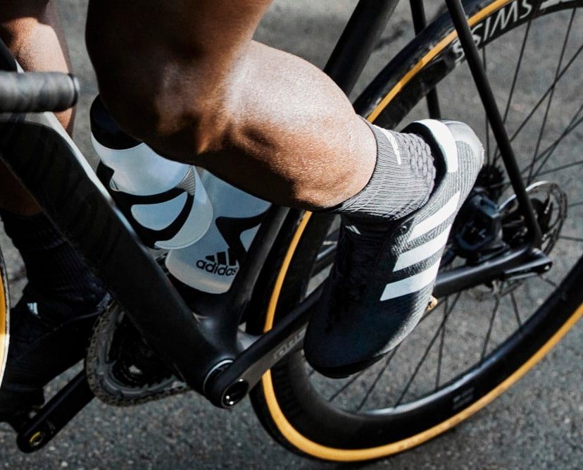 Adidas The Road Cycling Shoe review | Cyclist