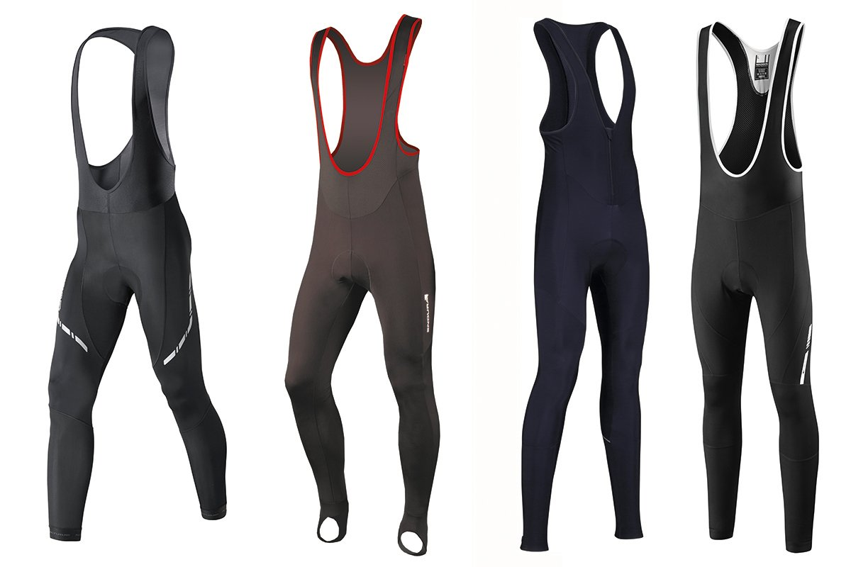 95b851e64 Best winter cycling bib tights under £100 reviewed