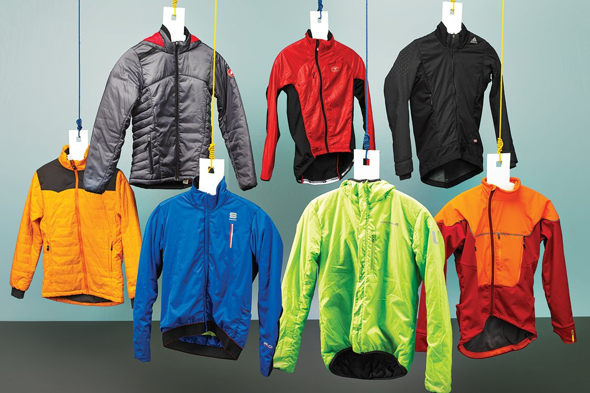 adidas Men's Belgements Jacket Cycling Jacket, Men