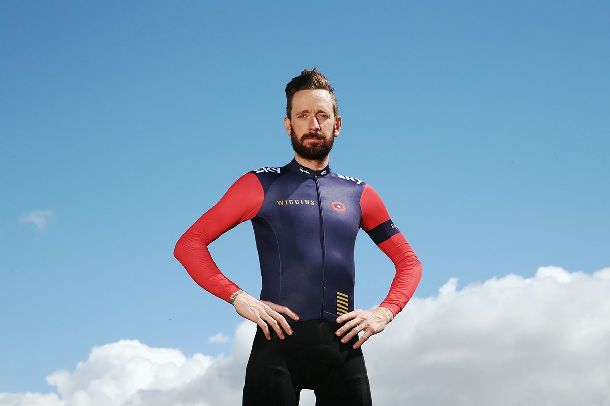 Why Bradley Wiggins will struggle to row at the 2020 Olympics | Cyclist