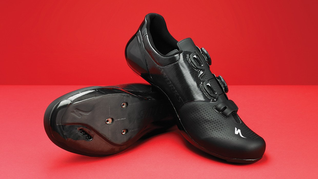 db0a707c711 Specialized S-Works 6 shoes review | Cyclist