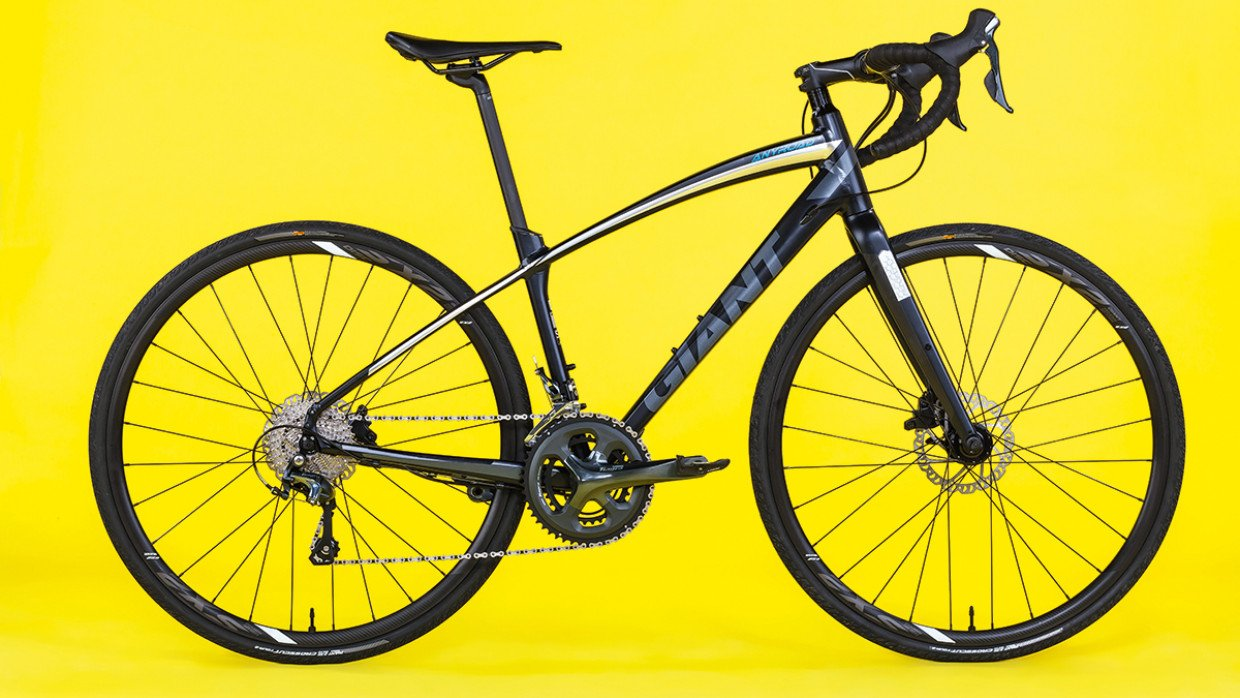 5a6ff767bf2 Giant Anyroad 1 review | Cyclist