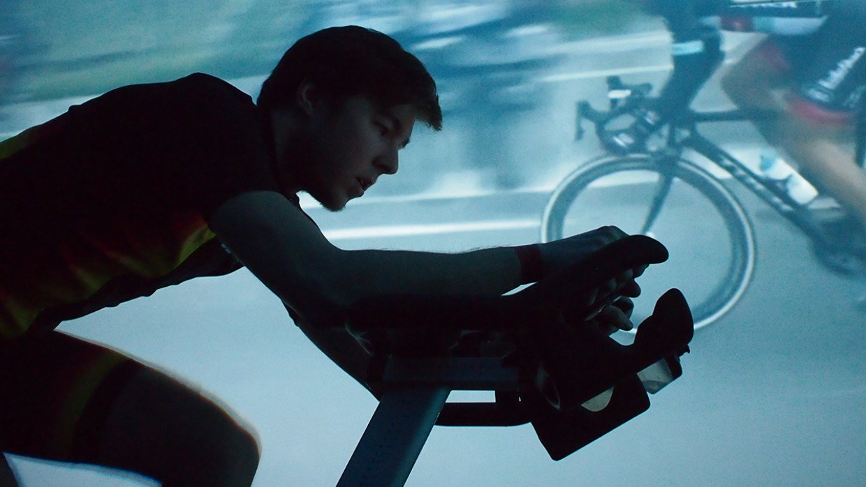 Cyclist tries Sufferfest (review): the Zwift alternative