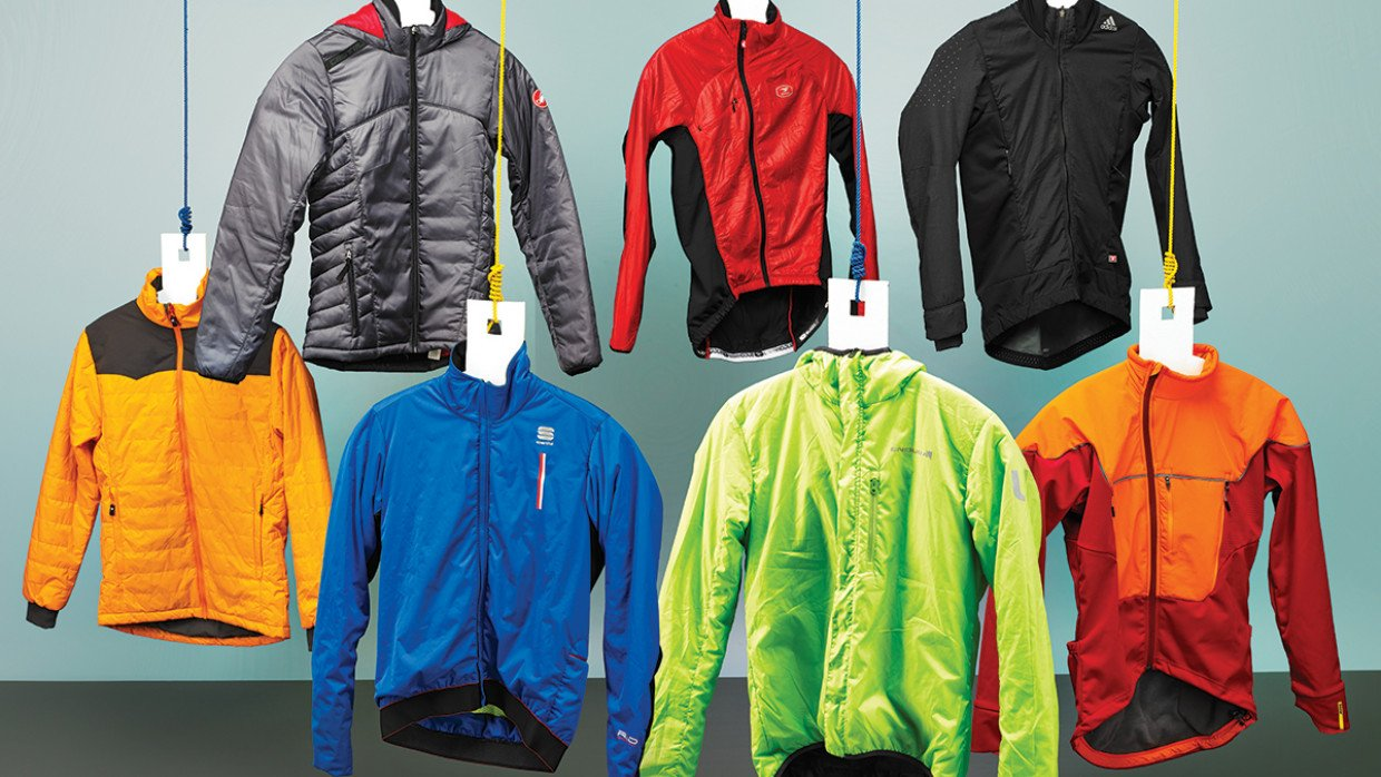 f451c7683 The new dawn of the insulated cycling jacket