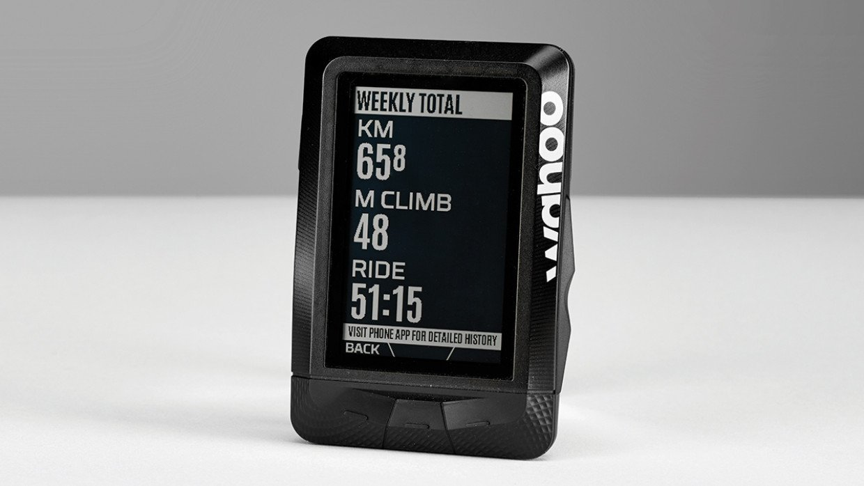 Wahoo Elemnt review - Updated | Cyclist
