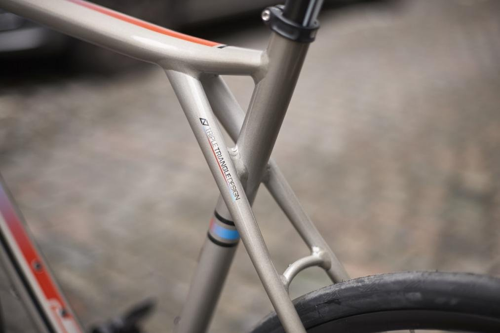 GT Grade Alloy 105 review | Cyclist