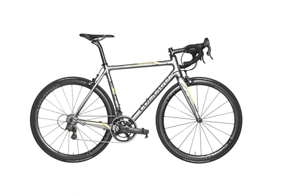 Colnago C60 review   Cyclist