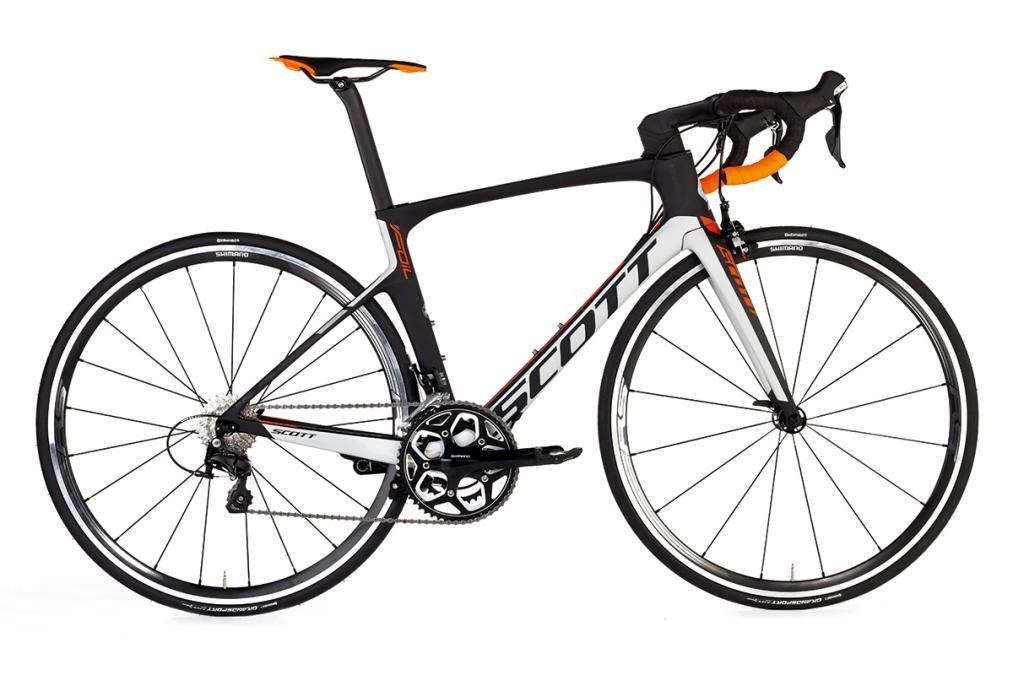 Scott Foil 30 Review Cyclist