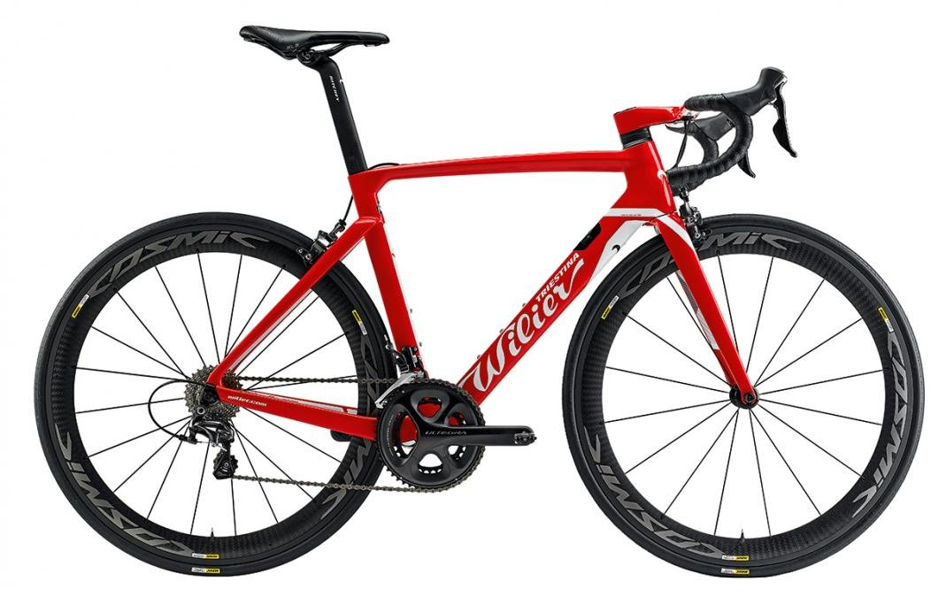 Wilier Cento10 Air Review
