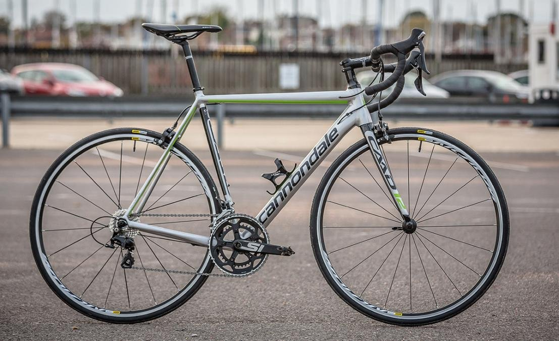 ad35da5c204 Cannondale CAAD12 105 review | Cyclist