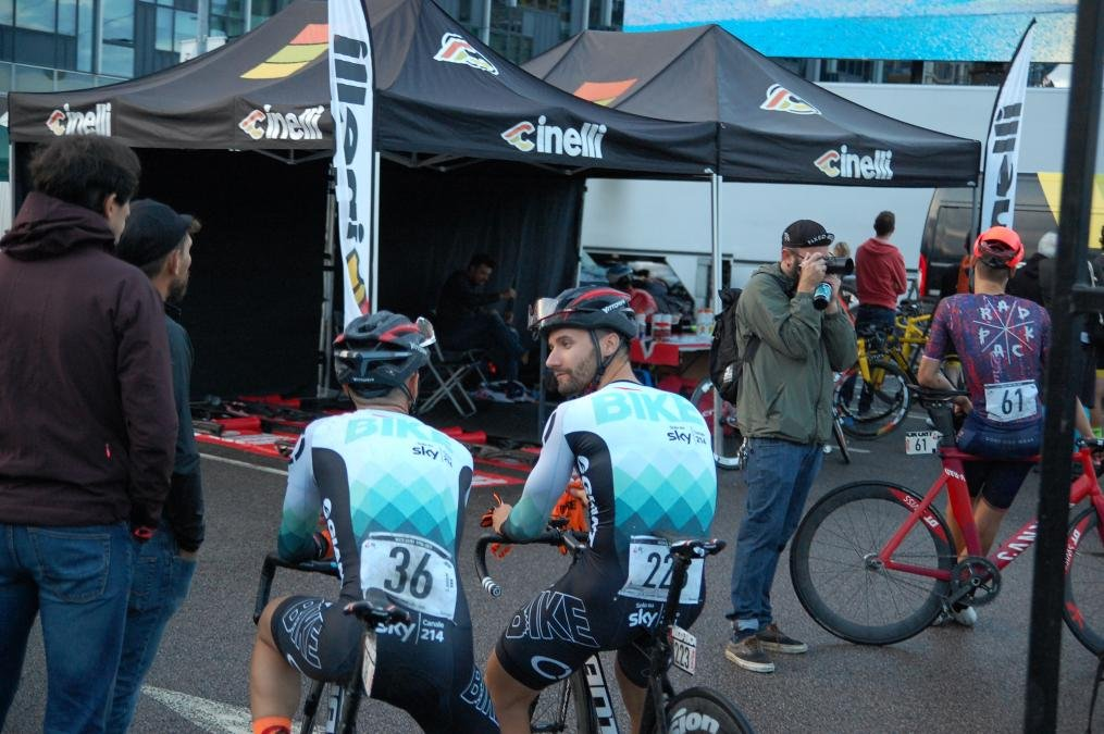 Red Hook Crit London No 3: Race reports and gallery | Cyclist