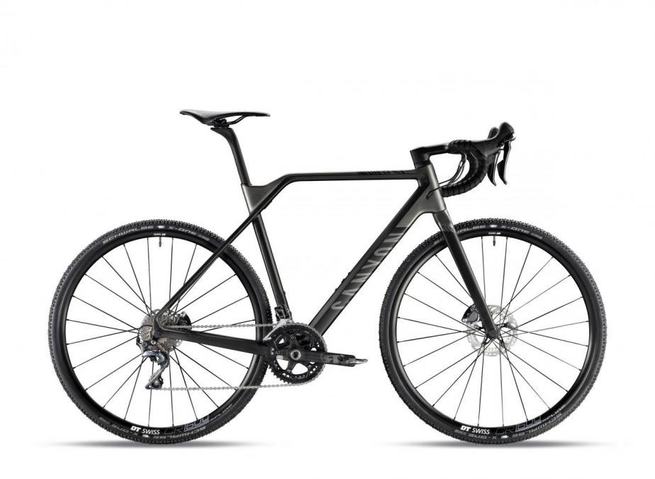 First look review: Canyon launches all carbon cyclocross bike range ...