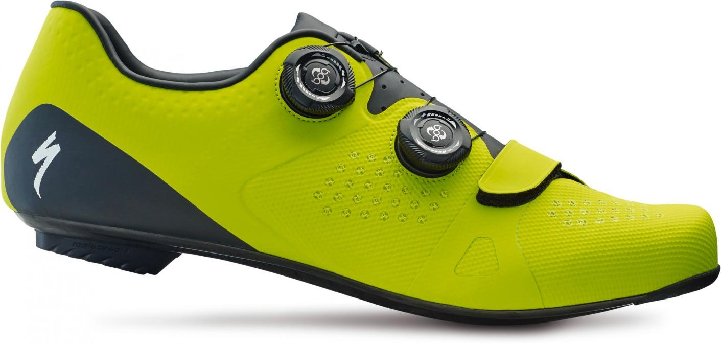 Specialized Launches Complete New Line Of Torch Road Shoes