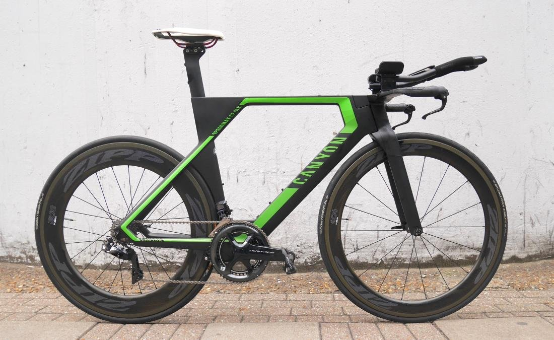 16b4bc23dca Canyon Speedmax CF SLX 9.0 SL LTD review | Cyclist