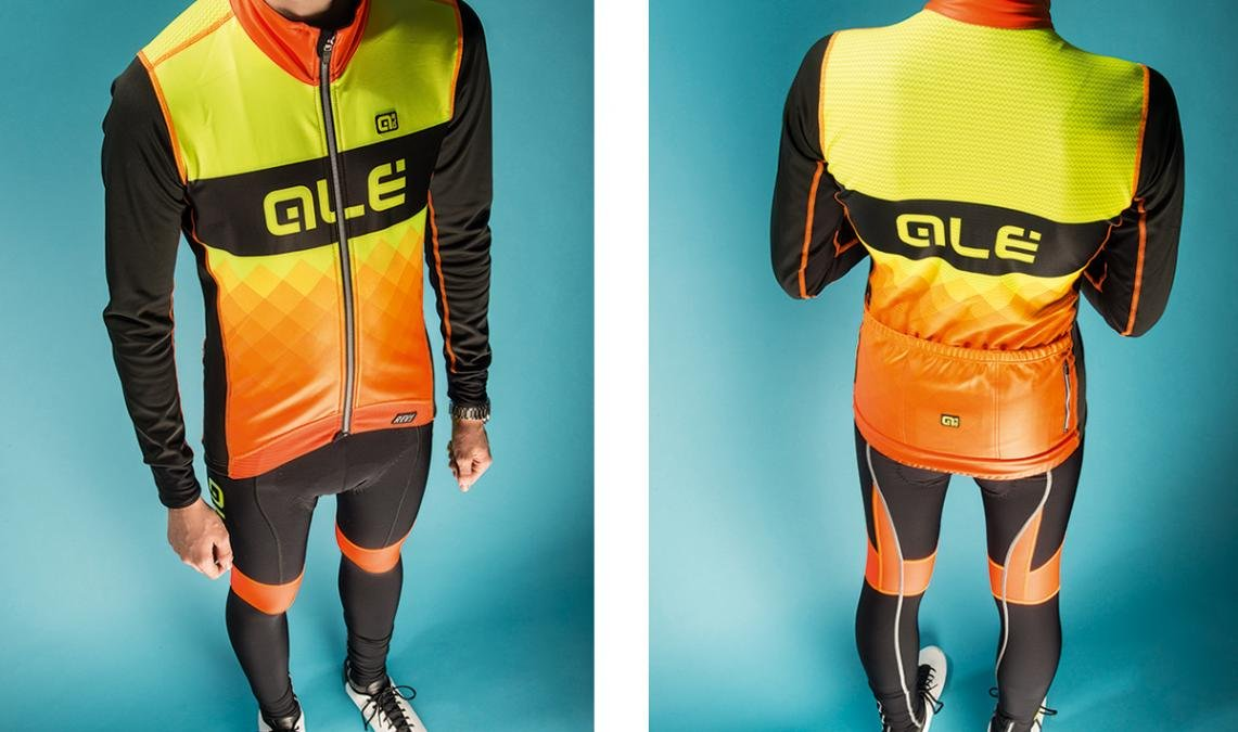 8dc77dad567 Buyer's guide: best winter jacket and bibtights combos | Cyclist