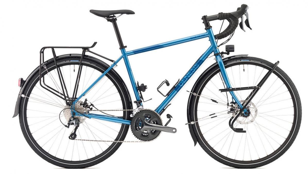 10 best touring bikes 2019 from £650 reviewed | Cyclist