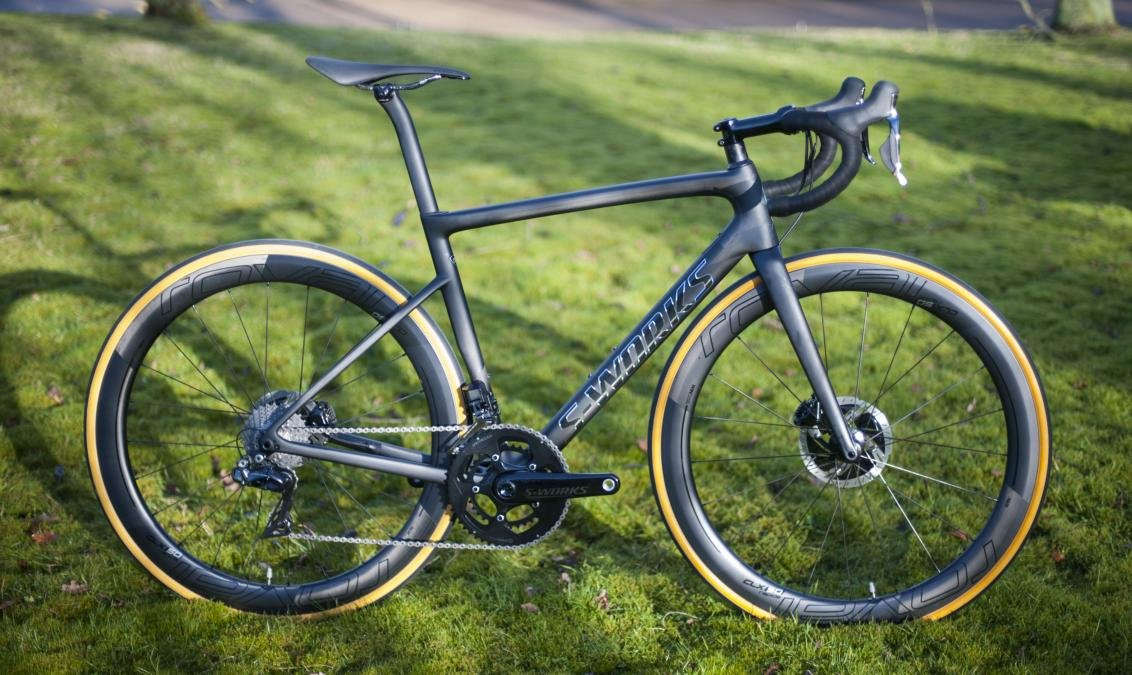 bc98c5778cf Specialized S-Works Tarmac Disc photos | 1 | Cyclist
