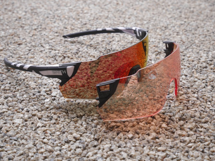 3f67e917a5 Smith Attack Max Performance sunglasses review