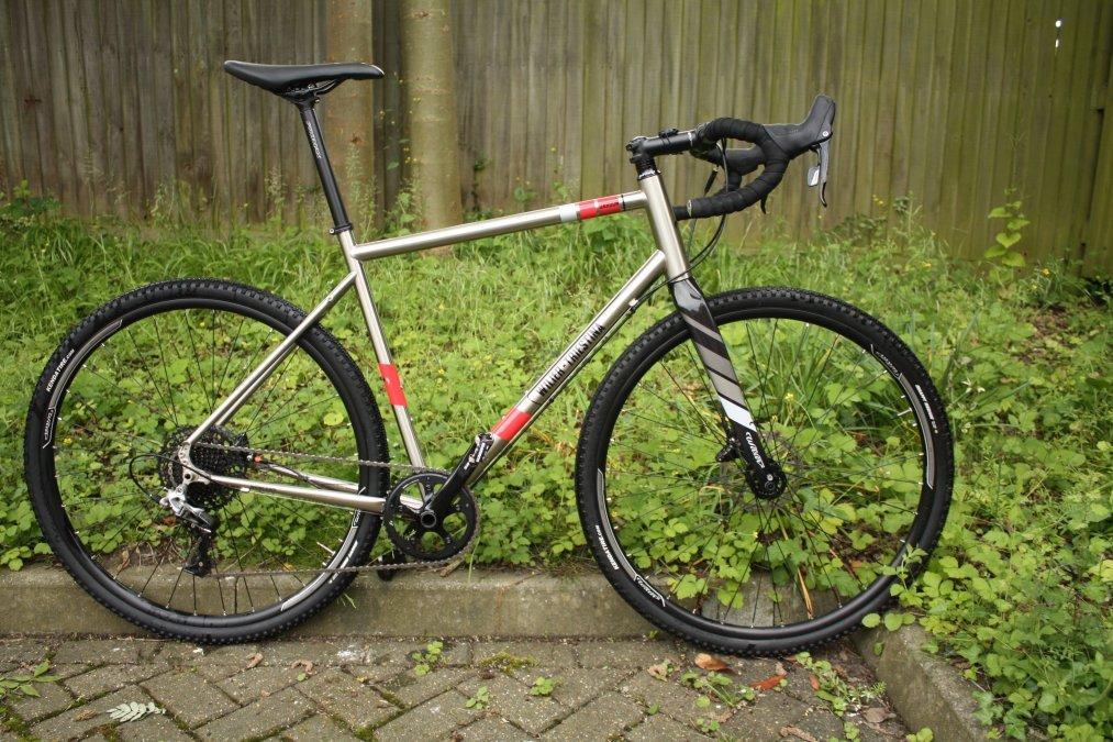 c735409a628 Wilier Jaroon gravel bike review | Cyclist