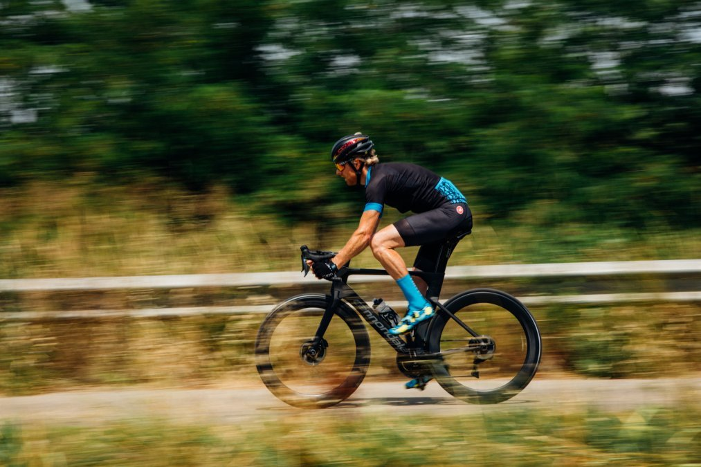 c3f9244e505 All new Cannondale SystemSix lays claim to being world's fastest ...