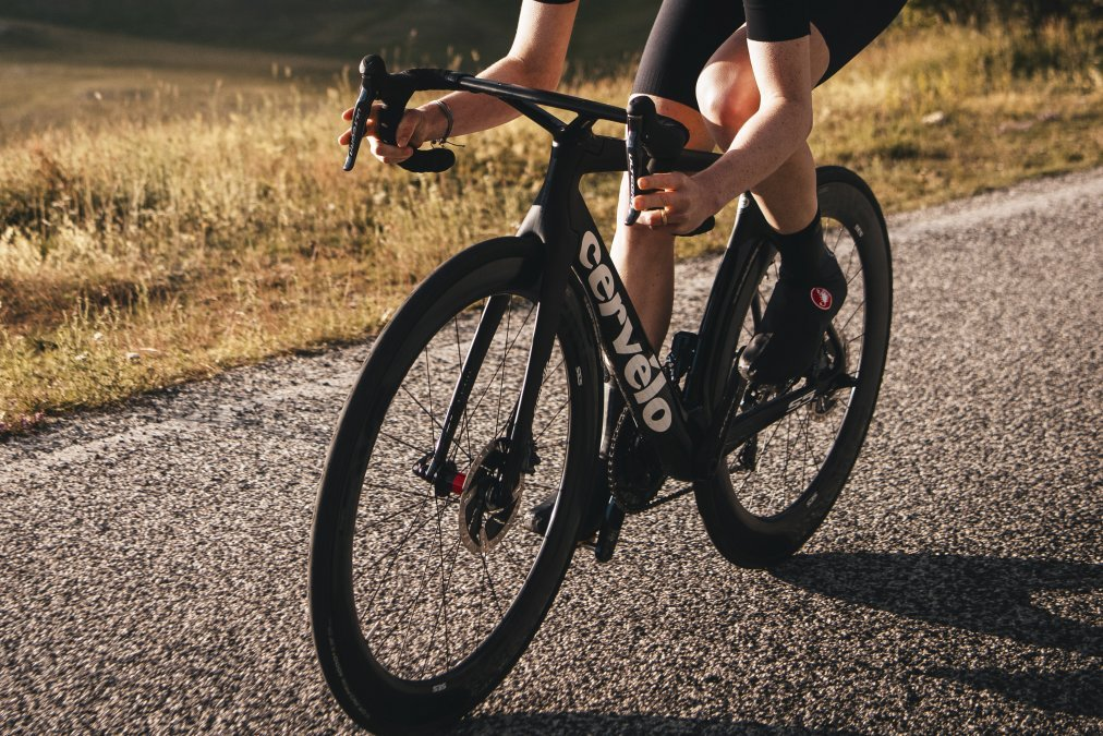 277dc252adb Cervélo launches new S5: disc brake only aero road bike