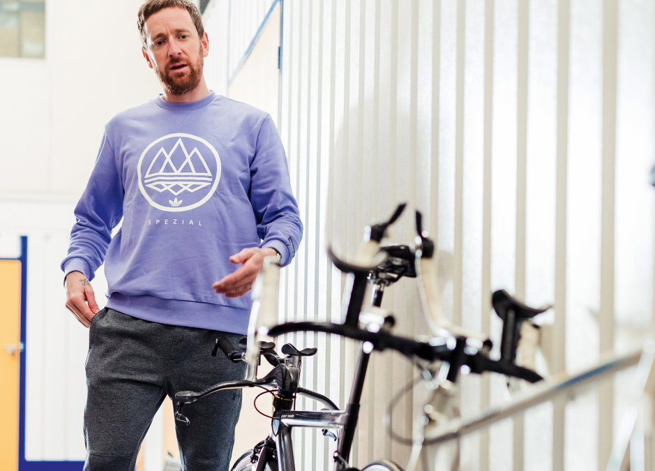 f332182df8c 100 years of yellow: The Bradley Wiggins collection | Cyclist
