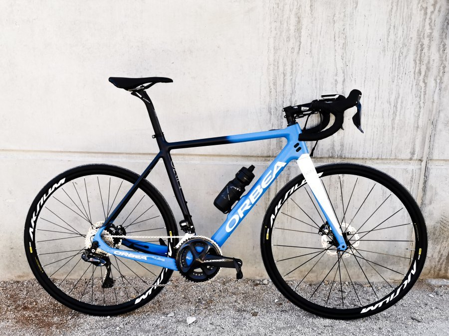 Electric Road Bike Reviews Prices Specs Videos Photos >> Orbea Gain M20i E Road Bike Review Cyclist