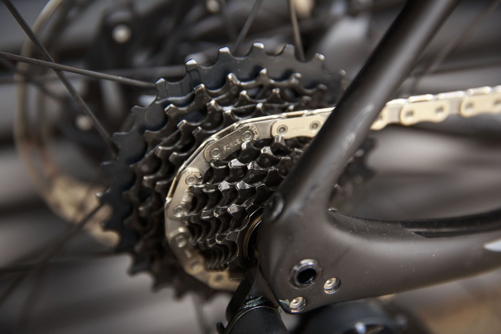 Sram launches Force eTap AXS 12-speed | Cyclist