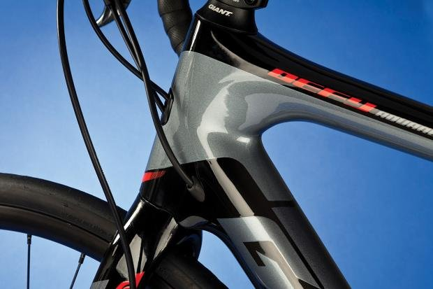 7a24ee5a499 Giant Defy Advanced 3 review | Cyclist