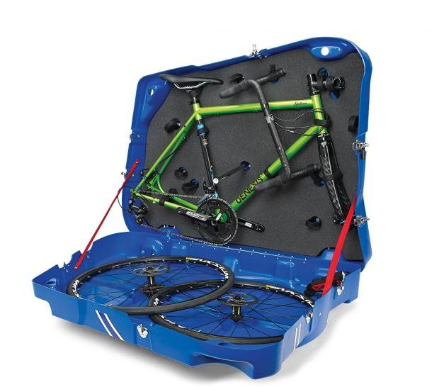 b4cf34f7925 Right at the top end of the market is BikeBox Alan whose premium products  are made from super-tough ABS hard plastic. How tough