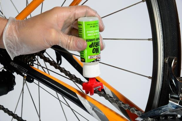 Six Best Road Bike Chain Lubes 2020 Reviewed Wet Vs Dry Cyclist