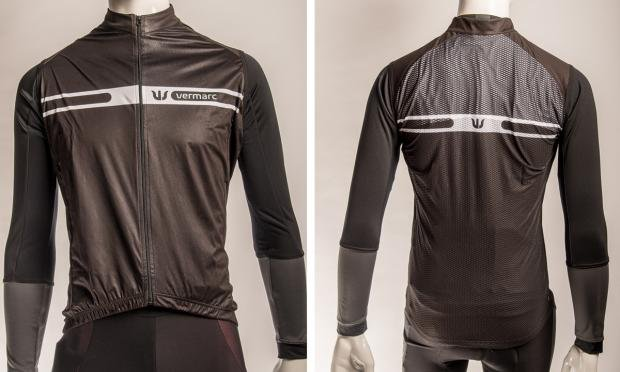 Verdict  A simple but very effective windproof gilet from the reliable  American brand. ff7543ca1