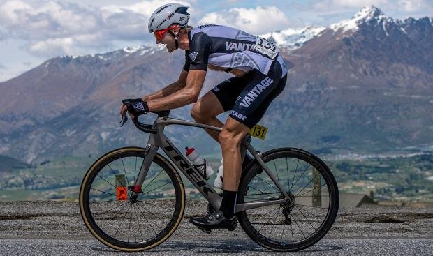 World's fastest rower targeting Olympic road cycling glory | Cyclist